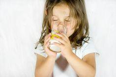 Soy Milk & Cholesterol [Article]
