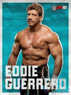 Eddie Guerrero Tot