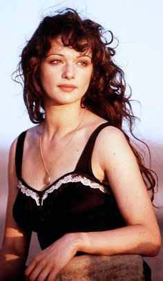 Rachel Weisz (The Mummy series, Oz:The Great and Powerful)