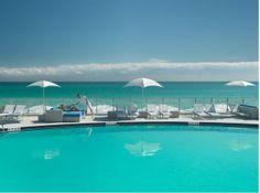 Hotel Eden Roc Miami