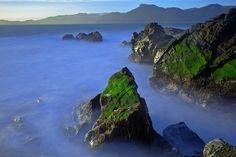 Baker Beach Pacific Ocean