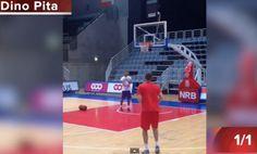 ¡Mejor que Corbacho! Un sueco tira 100 triples... y mete más que él. Descubre cuántos (Vídeo) - @KIAenZona #baloncesto #basket #basketbol #basquetbol #kiaenzona #equipo #deportes #pasion #competitividad #recuperacion #lucha #esfuerzo #sacrificio #honor #amigos #sentimiento #amor #pelota #cancha #publico #aficion #pasion #vida #estadisticas #basketfem #nba