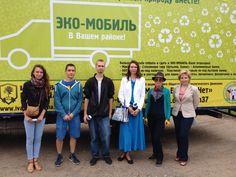 Дизайнер из Иваново Дмитрий Селиверстов продвигает в массы идею раздельного сбора мусора