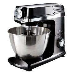 Sunbeam 6-Speed Planetary Series Stand Mixer with Power Hub Attachment Capability, FPSBSM3481-033 – KITCHEN APPLIANCES