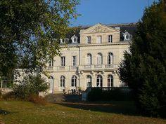 Château de la Croix Montoire - Tours - Indre et Loire