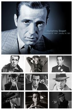Now Bogart is one man one would love to find and keep.