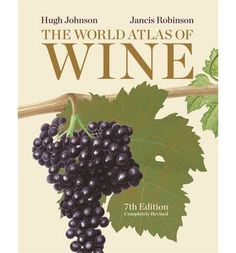 Cerasuolo di Vittoria DOCG Valle dell'Acate on The World Atlas of Wine by Hugh Johnson and Jancis Robinson. Victoria Moore, History Of Wine, Wine Tasting Notes, Wine Folly, Wine Education, Thing 1, Wine Making, Wine Recipes, Wine Pairings