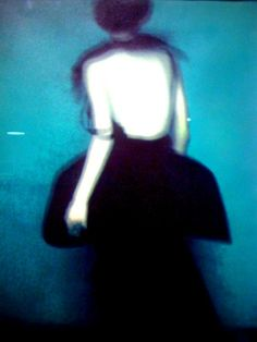 ☽ Dream Within a Dream ☾ Misty Blurred Art Fashion Photography - Sarah Moon