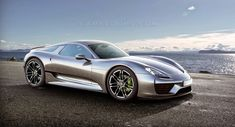 2017 Porsche 928 Successor. OMGoodness...I would so buy one!!!