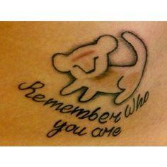 tattoo disney - Pesquisa Google