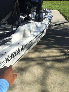 2016 的 8 张 Pedal fishing kayak 图板中的最佳图片 主题
