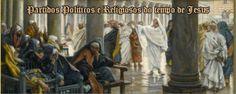 partidos politicos e religiosos do tempo de Jesus