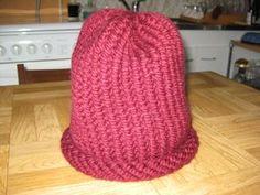 résumé des points au tricotin - les bidouillages de Fafa