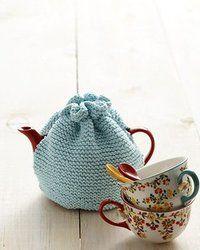 Beginner Tea Cozy