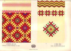 Latvian ornaments & charts - Monika Romanoff - Picasa Web Albums (37 of 156)