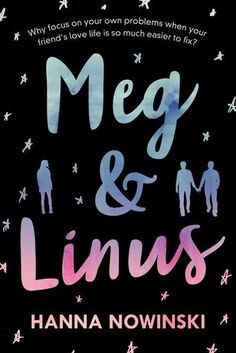 Hey there, beautiful bookworms! Today I'm super excited to be sharing with you my review of Meg & Linus by Hanna Nowinski, a fun and lighthearted tale of two LGBT best friends trying out new things during their last year of high school! I'm part of a blog tour hosted by Xpresso Reads; you can find … Read more...