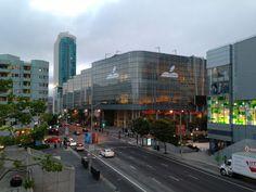 Moscone Center in San Francisco, CA