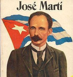 José Julián Martí Pérez (January 28, 1853 – May 19, 1895) is a Cuban national hero and an important figure in Latin American literature. In his short life he was a poet, an essayist, a journalist, a revolutionary philosopher, a translator, a professor, a publisher, and a political theorist. He was also a part of the Cuban Freemasons.