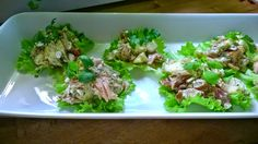 Tupun tupa: Salaattiveneet