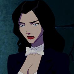 Image young justice zatanna fanfiction hosted in Life Trends 1 Cartoon Icons, Girl Cartoon, Cute Cartoon, Cartoon Art, Cartoon Characters, Aesthetic Art, Aesthetic Anime, Icon Girl, Arte Dc Comics
