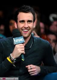 Matthew Lewis *swoon*