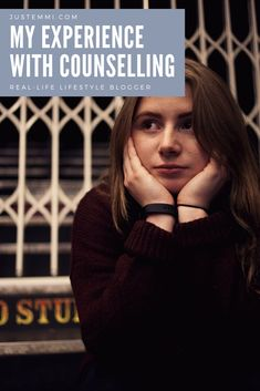 My experience with counselling for mental health, depression and anxiety