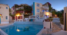 Korifi Suites Art Hotel - Heraklion, Greece - Hostelbay.com