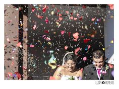 Just Married! Love it!  www.luciaromerofotografia.com