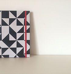 Agenda | notebook | bookbinding | handmade | product | portugal | designavulso