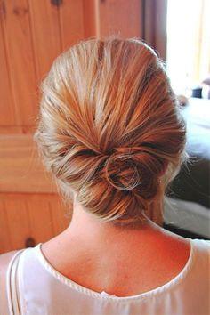 Wedding Updos For Short Hair wedding updos for short hair with bangs – Wedding Hairstyles Ideas