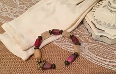 The Arizona Bracelet by HadarahBoutique on Etsy