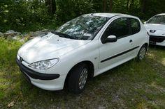 PKW (M1) Peugeot 206 HDI 70 3T - PKW Kia, Peugeot, Opel und Ford der Caritas (2/2) - Karner & Dechow - Auktionen