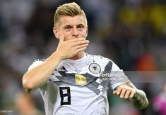 Germany V Sweden Group F 2018 Fifa World Cup Russia Stock Pictures, Royalty-free Photos & Images World Cup 2014, Fifa World Cup, Stuart Franklin, Dfb Team, Real Madrid Players, Toni Kroos, Football Players, Finals, Sweden