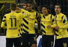 Reus+I are like brothers - Aubameyang http://www.goal.com/en/news/15/germany/2015/02/20/9132492/reus-and-i-are-like-brothers-aubameyang  Reus+Aubameyang(BothAstro #snake)+#scorpio Gündoğan made 3goals vs @VfB http://www.goal.com/en/news/15/germany/2015/02/20/9132492/reus-and-i-are-like-brothers-aubameyang … http://www.bild.de/bundesliga/1-liga/saison-2014-2015/spielbericht-vfb-stuttgart-gegen-borussia-dortmund-am-22-Spieltag-36648796.bild.html