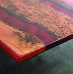 LAGUNA TABLE PROTEK®+DESIGN