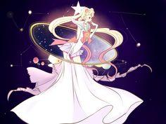 sailor moon fanart by Invader-celes.deviantart.com on @DeviantArt