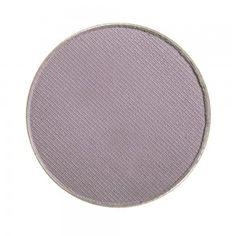 Makeup Geek Eyeshadow Pan - Fairytale, muted lavender with gray undertones.