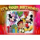 Your little one can get a video greeting AND phone call with a personalized birthday message just for them, absolutely free!