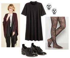 Stage-Inspired Fashion: A Very Potter Musical - College Fashion