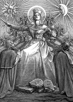 The Great Harlot of Babylon