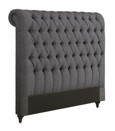 Coaster Devon Upholstered Headboard Las Vegas Furniture Online | LasVegasFurnitureOnline | Lasvegasfurnitureonline.com