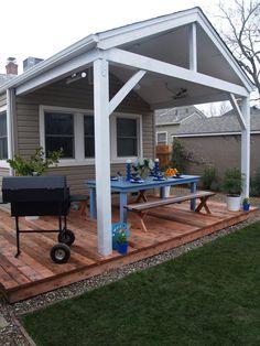 Beautiful Decks Designed by DIY Network Experts | DIY Patio and Deck Design Ideas - Planning, Preparing & Building | DIY