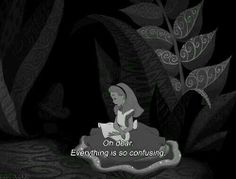 I am Alice.