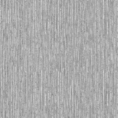 Crown Samsara Textured Wall Covering - Silver Grey at Homebase -- Be inspired and make your house a home. Buy now. Silver Textured Wallpaper, Grey Wallpaper Accent Wall, Hallway Wallpaper, Plain Wallpaper, Feature Wallpaper, Vinyl Wallpaper, Home Wallpaper, Accent Walls, Monster High Dollhouse