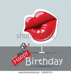 Find Happy Birthday Funny Card Eyes Smile stock images in HD and millions of other royalty-free stock photos, illustrations and vectors in the Shutterstock collection. Thousands of new, high-quality pictures added every day. Funny Printable Birthday Cards, Funny Happy Birthday Images, Happy Birthday Wishes Cards, Birthday Wishes Quotes, Birthday Greeting Cards, Happy B Day Images, Merry Christmas Wishes, Funny Cards, Photos