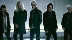 Reo Speedwagon's frontman selects 10 choice cuts from their catalogue