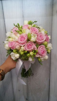 Floral Bouquets, Wedding Bouquets, Floral Wreath, Summer Wedding, Our Wedding, Dream Wedding, Bouqets, Coming Up Roses, Fantasy Wedding