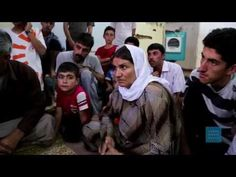 Yazidi and Christian captives of ISIS tell how they were forced to convert or be killed, while young girls and women were raped and ordered into 'marriages' with ISIS jihadists where they became se...