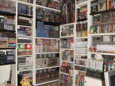 Gamer Selling Over $500,000 Worth of Stuff on eBay - IGN