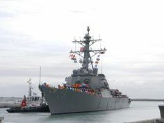 "WASHINGTON — The Pentagon said a Russian aircraft made about a dozen low level flights near a U.S. Navy warship in the Black Sea, calling the actions ""provocative."" The U.S.S. Donald Cook, a guided missile destroyer, was conducting routine operations in the western Black Sea when the Russian attack aircraft flew near the ship and […]"